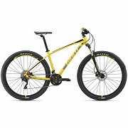 Велосипед Giant Talon 29er 1 GE ярк.желтый. M