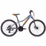 Велосипед Giant XTC Jr 1 24 Disc сер.