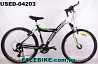 БУ Горный велосипед Yazoo Sport 2.6