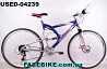 БУ Гибридный велосипед Cyco Cross Bike