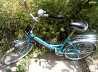 Продам складной велосипед ProTur