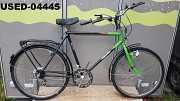 БУ Городской велосипед Monza из Германии доставка из г.Kiev