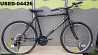БУ Горный велосипед Rockrider из Германии