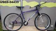 БУ Горный велосипед Yukon из Германии доставка из г.Kiev