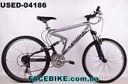 БУ Горный велосипед Canoga DH доставка из г.Kiev