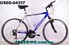 БУ Гибридный велосипед Bulls Cross Rider 1