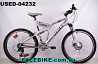 БУ Горный велосипед Lakes FZR 3000