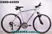 БУ Гибридный велосипед Conway Cross Sport LC 600 доставка из г.Kiev