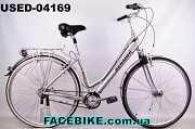 БУ Городской велосипед Schauff Santiago ALU доставка из г.Kiev