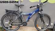 БУ Горный велосипед Flyke из Германии доставка из г.Kiev