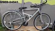 БУ Городской велосипед Trekking из Германии доставка из г.Kiev