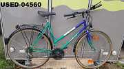 БУ Городской велосипед Clipper из Германии доставка из г.Kiev