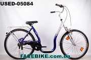БУ Городской велосипед Mars Cityline CB-035 - 05084 доставка из г.Kiev
