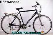 БУ Городской велосипед Nagels Bike - 05090 доставка из г.Kiev