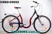 БУ Городской велосипед Active City 300 - 05092 доставка из г.Kiev