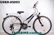 БУ Городской велосипед Centano Alu Tour - 05093 доставка из г.Kiev