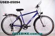 БУ Городской велосипед Roces City - 05094 доставка из г.Kiev