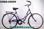 БУ Городской велосипед Joke City - 05095 доставка из г.Kiev