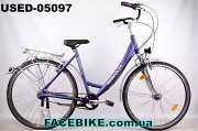 БУ Городской велосипед Hercules Sporting - 05097 доставка из г.Kiev