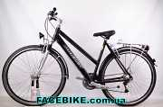 БУ Городской велосипед Gudereit City - 05098 доставка из г.Kiev