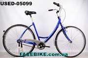 БУ Городской велосипед Schwalbe City - 05099 доставка из г.Kiev