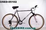 БУ Горный велосипед Alpinestars CR - 05102 доставка из г.Kiev