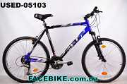 БУ Горный велосипед Haibike Power - 05103 доставка из г.Kiev
