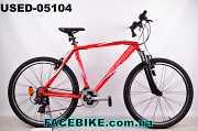 БУ Горный велосипед California MTB 26 - 05104 доставка из г.Kiev