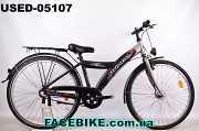 БУ Городской велосипед Prince Ranger Alu - 05107 доставка из г.Kiev