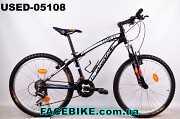 БУ Подростковый велосипед Kristall Comp 24 - 05108 доставка из г.Киев