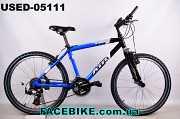БУ Подростковый велосипед Air Storm JR - 05111 доставка из г.Kiev