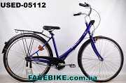 БУ Городской велосипед Conception AT 500 - 05112 доставка из г.Kiev