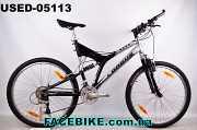 БУ Горный велосипед Longus ToBe - 05113 доставка из г.Kiev