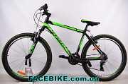 БУ Горный велосипед Serious Rockville - 05114 доставка из г.Kiev