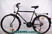 БУ Городской велосипед Ranger City Bike-18SP - 05115 доставка из г.Kiev