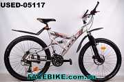 БУ Горный велосипед Haibike Hai.Scream - 05117 доставка из г.Kiev