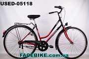 БУ Городской велосипед Pegasus KC 25 - 05118 доставка из г.Kiev