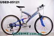 БУ Горный велосипед Bulls 3005 FS - 05121 доставка из г.Kiev