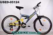БУ Горный велосипед Firebird GTX717 - 05124 доставка из г.Kiev