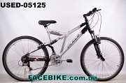 БУ Горный велосипед Bulls FS7000 - 05125 доставка из г.Kiev