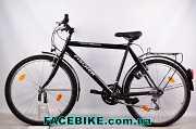 БУ Городской велосипед Fischer Styled - 05126 доставка из г.Kiev