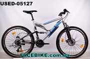 БУ Горный велосипед Canoga Hill 900 - 05127 доставка из г.Kiev