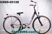 БУ Городской велосипед Vaterland City - 05128 доставка из г.Kiev