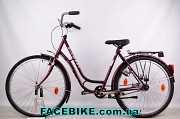 БУ Городской велосипед Diamant Tradition 112 City - 05129 доставка из г.Kiev