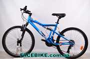 БУ Подростковый велосипед Rockrider 6.0 - 05131 доставка из г.Kiev