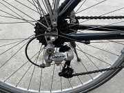 Велосипед алюминиевый Британской фирмы Raleigh Executive Kiev