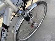 Велосипед городской из Diamant UBARI Alloy 7005 Kiev