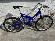 Велосипед MTB горный UNIVEGA flyte 700 Kiev