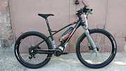 E-bike Fantic XF3 Hardtail Новый велик доставка из г.Kharkiv