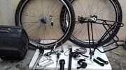 Велозапчастини Deore L'viv